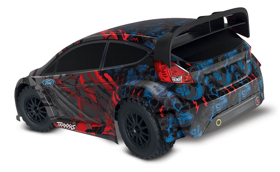 Traxxas RTR 1_10 Ford Fiesta ST Rally (2)
