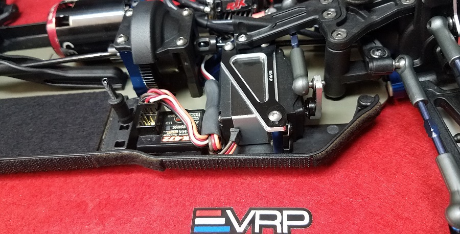 VRP B64_B64D Battery & Body Protector Kit (2)