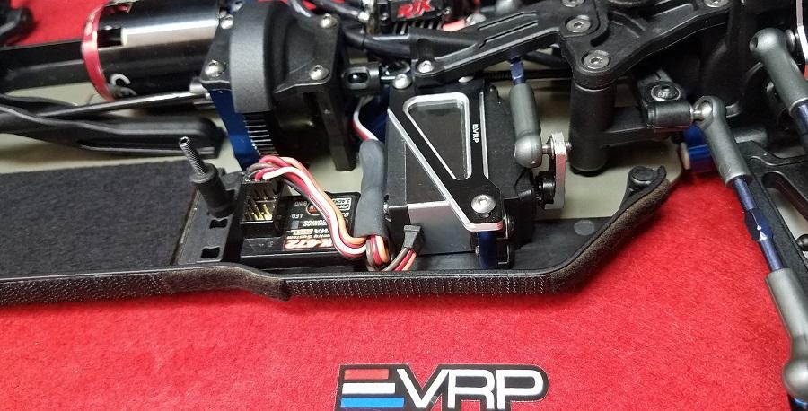 VRP B64_B64D Battery & Body Protector Kit (2)