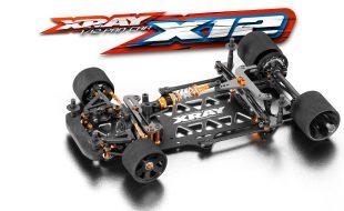 XRAY X12 2018 1/12 Pan Car