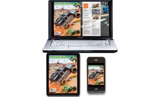 RC Car Action Digital Edition – One full year (12 issues)