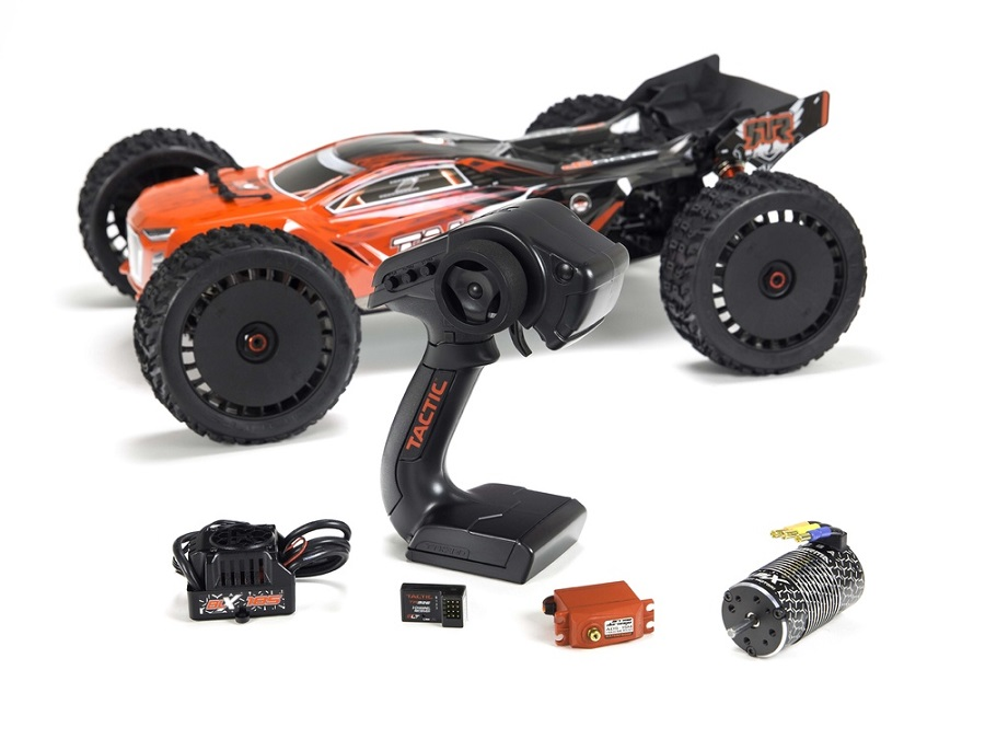 ARRMA Updates The Talion 6S BLX For 2018 (3)