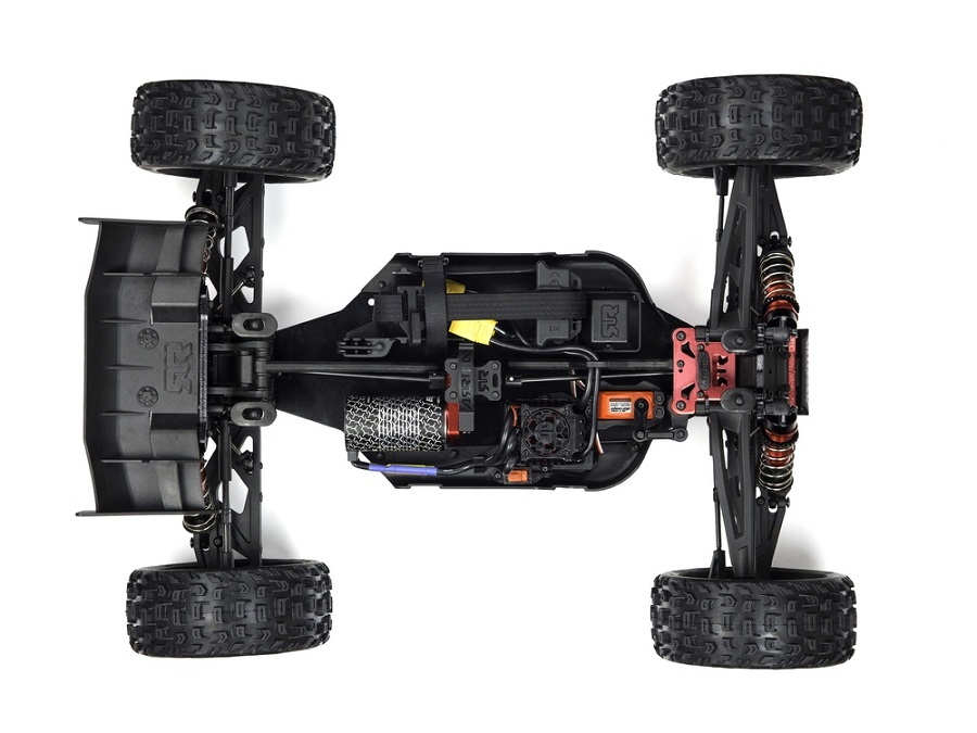 ARRMA Updates The Talion 6S BLX For 2018 (5)