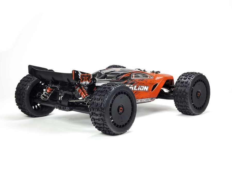 ARRMA Updates The Talion 6S BLX For 2018 (6)