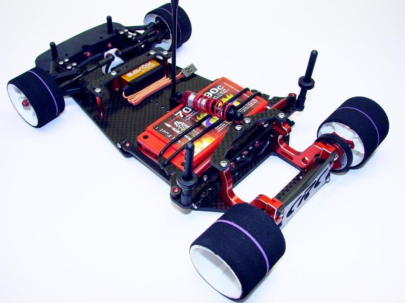Calandra Racing Concepts Carpet Knife Twenty5 (3)