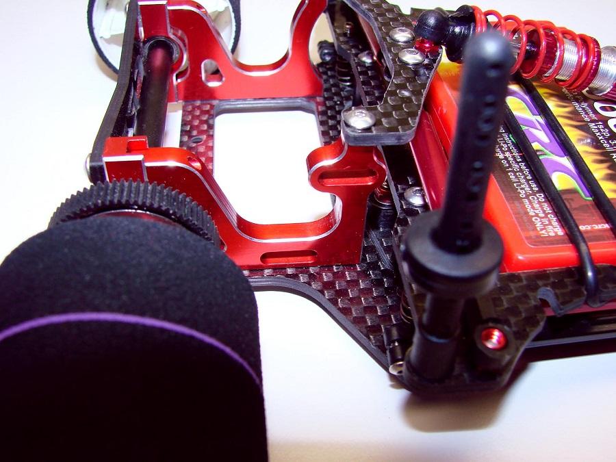 Calandra Racing Concepts Carpet Knife Twenty5 (6)