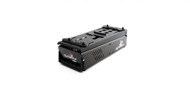 Dynamite RC Universal 1/8 Scale Starter Box