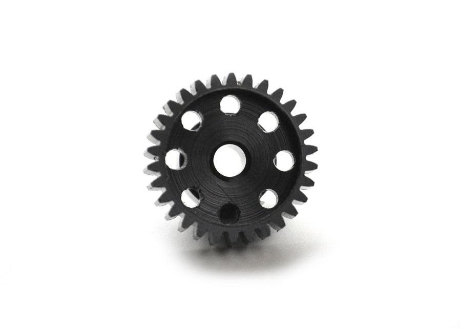 Exotek Flite 17.5 Pinion Gears (5)