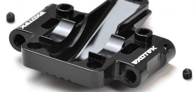 Exotek Front Pivot Mount For The TLR 22-4 2.0