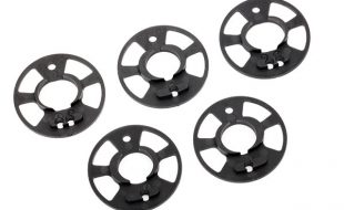 Fixed Gear Adaptors For Traxxas 2WD Models
