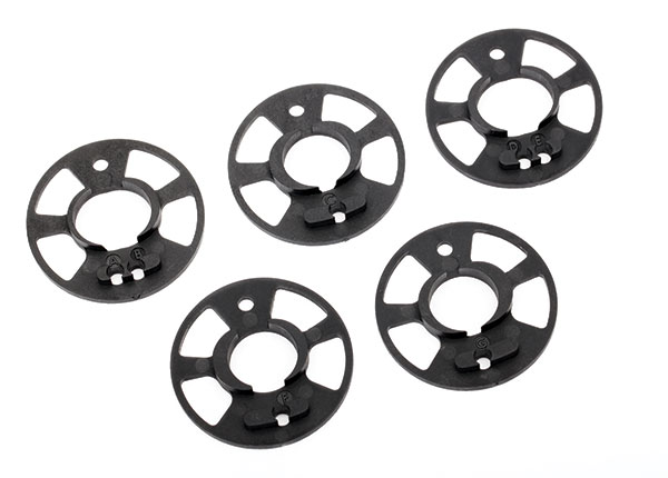 Fixed Gear Adaptors For Traxxas 2WD Models (1)