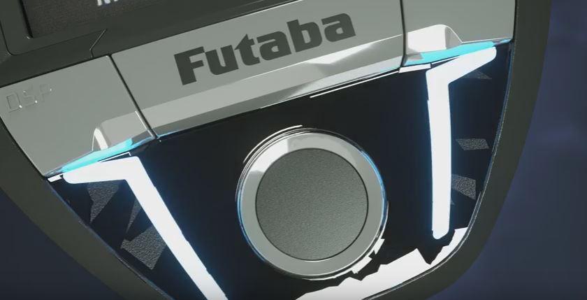 Futaba 7PX Spotlight