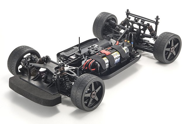 Kyosho ReadySet Inferno GT2 VE Audi R8 Race SPEC (3)