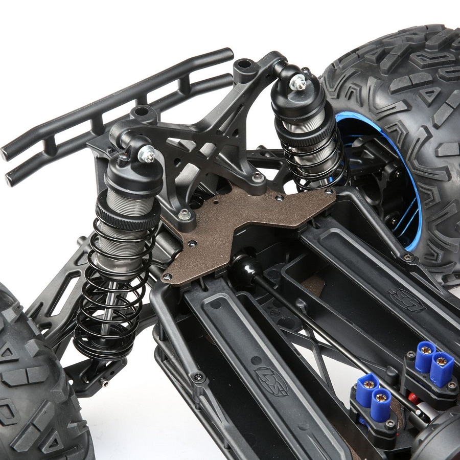 Losi RTR 1_8 LST 3XL-E 4WD Monster Truck (6)