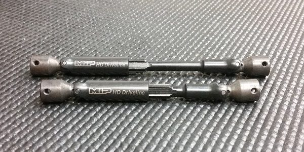 MIP HD Driveline Kit For The Traxxas TRX-4 Defender