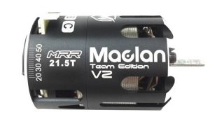 Maclan MRR Team Edition V2 Motor