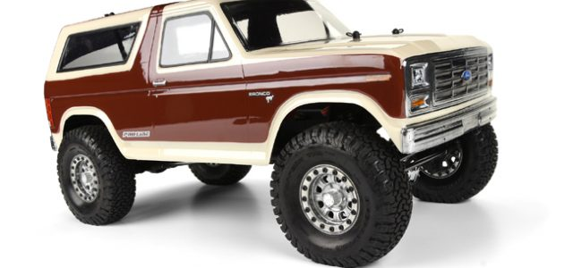 How To: Pick & Mount A Trail Truck Body