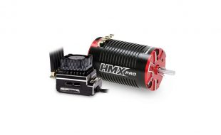 Orion HMX 8 ESC And Vortex HMX Pro Brushless Motors