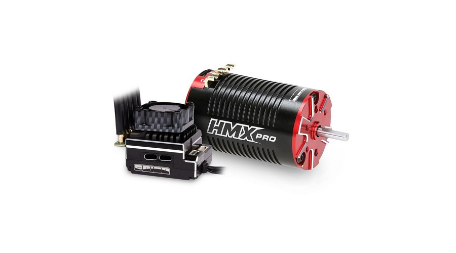 Orion HMX 8 ESC And Vortex HMX Pro Brushless Motors (1)