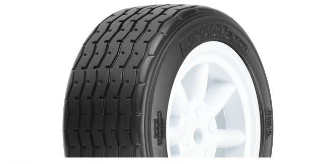 PROTOform Pre-Mounted VTA Tires (4)