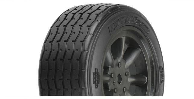 PROTOform Pre-Mounted VTA Tires (5)