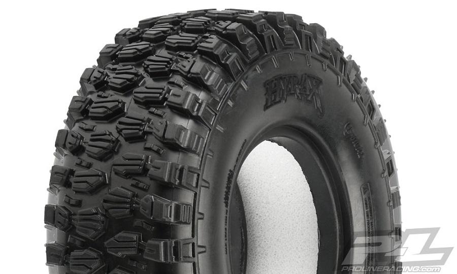 "Pro-Line Class 1 Hyrax 1.9"" Rock Crawler Tire (1)"