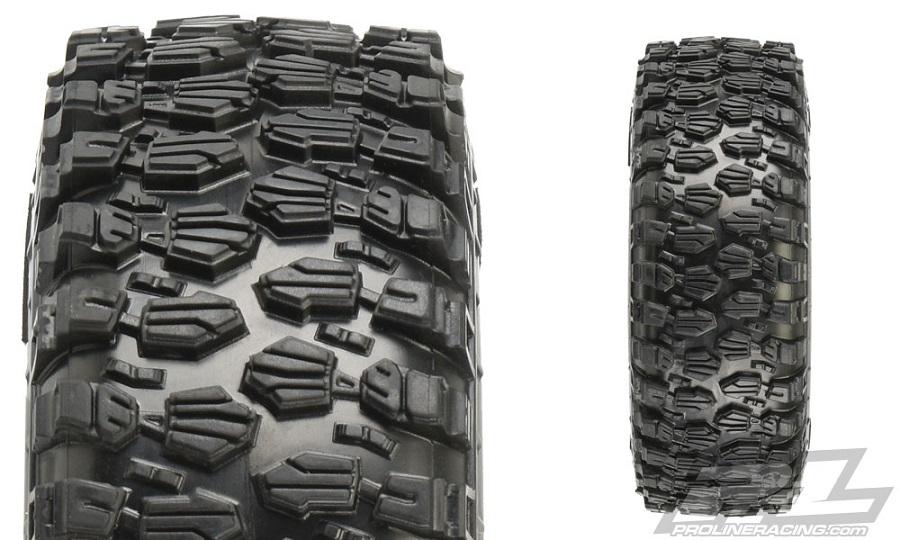 "Pro-Line Class 1 Hyrax 1.9"" Rock Crawler Tire (2)"