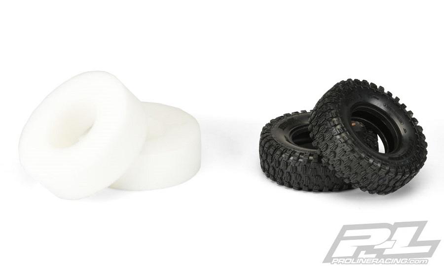 "Pro-Line Class 1 Hyrax 1.9"" Rock Crawler Tire (3)"