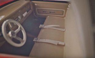 Pro-Line Classic Interior [VIDEO]