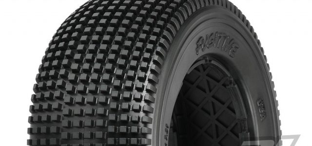 Pro-Line Fugitive X2 (Medium) Off-Road 1/5 Truck Tires