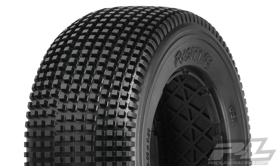 Pro-Line Fugitive X2 (Medium) Off-Road 1_5 Truck Tires (1)