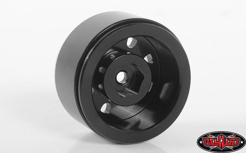 RC4WD Raceline Monster 1.0 Beadlock Wheels (2)