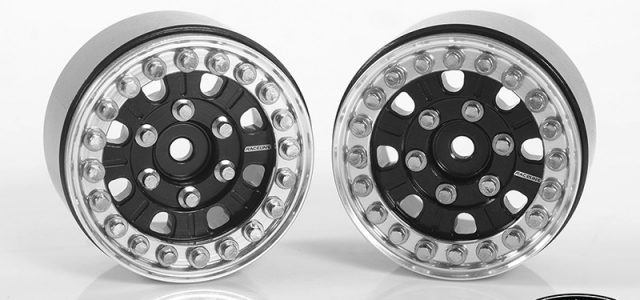 RC4WD Raceline Monster 1.0″ Beadlock Wheels