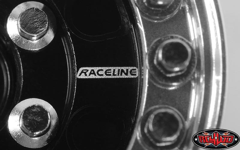 RC4WD Raceline Monster 1.0 Beadlock Wheels (5)