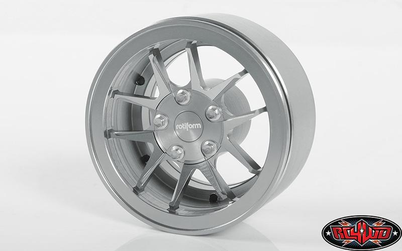 RC4WD Rotiform SNA 1.9 Beadlock Wheels (1)