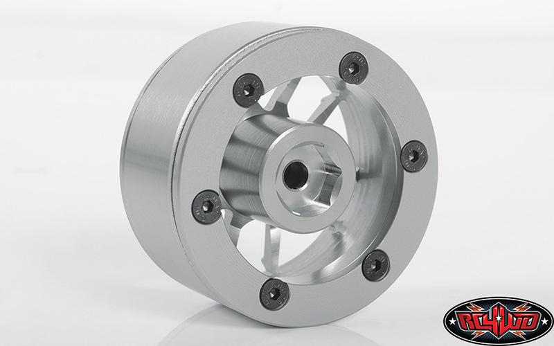 RC4WD Rotiform SNA 1.9 Beadlock Wheels (2)