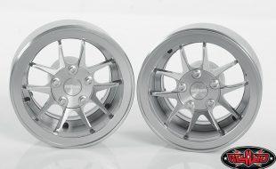 RC4WD Rotiform SNA 1.9″ Beadlock Wheels