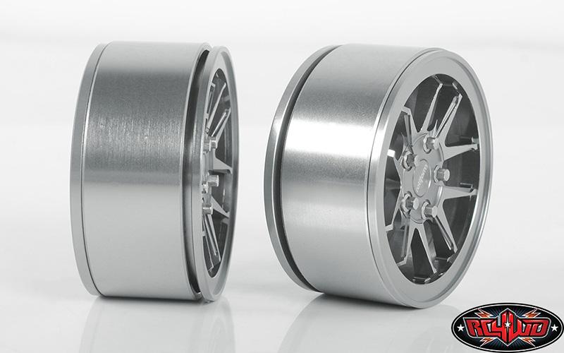 RC4WD Rotiform SNA 1.9 Beadlock Wheels (4)