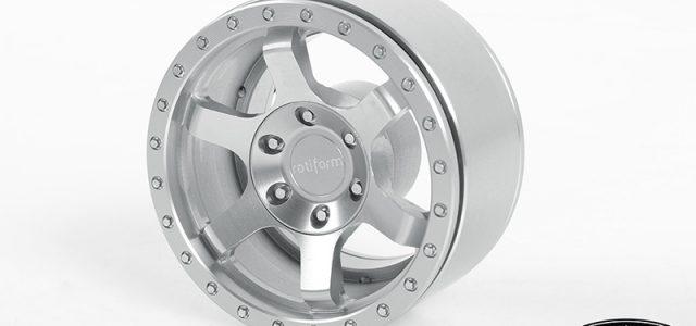 RC4WD Rotiform Six-OR 2.2″ Beadlock Wheels