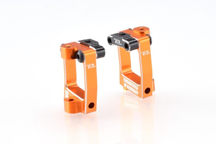 RDRP XB4 Aluminium Caster Block Set (1)