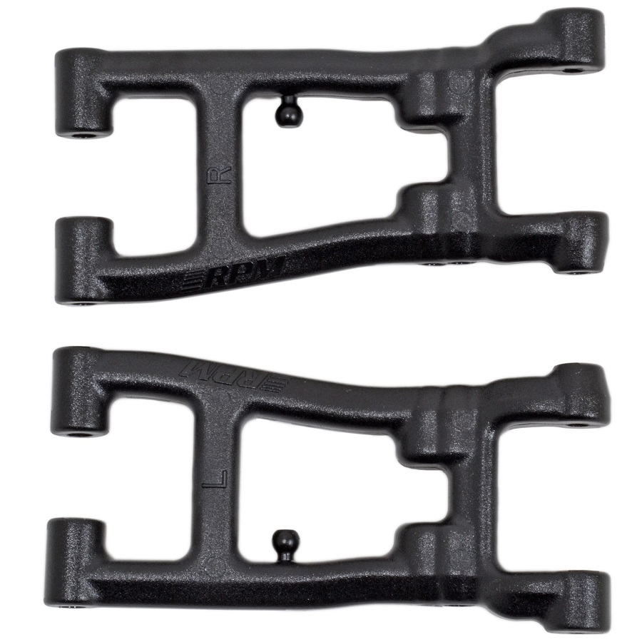 RPM Rear A-arms For The Associated B6 & B6D (2)