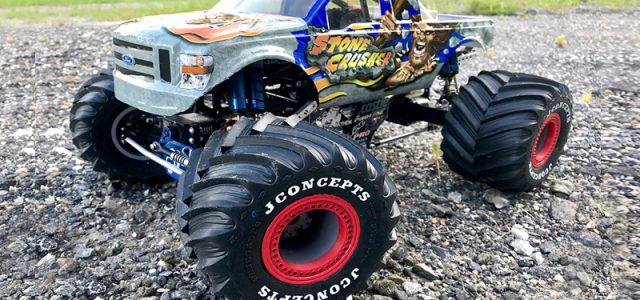 South West Monster Shop KK2 Stone Crushes It [READER'S RIDE]