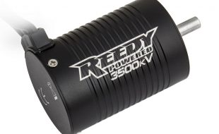 Reedy 550-SL4 Sensorless Brushless Motor