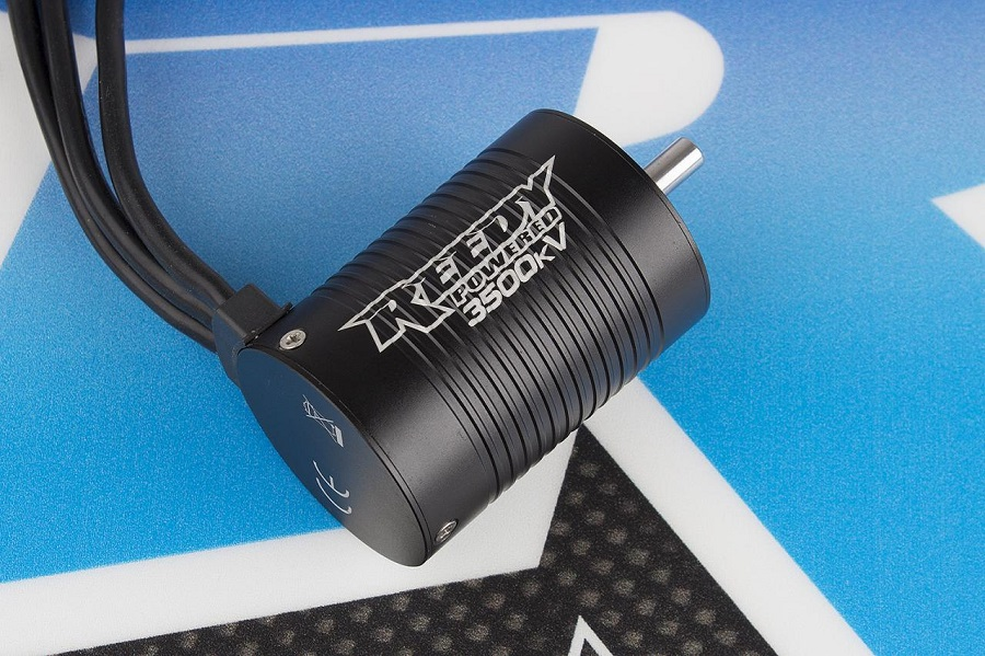 Reedy 550-SL4 Sensorless Brushless Motor (2)