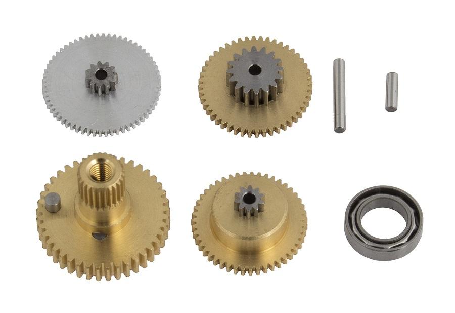 Reedy Servo Gear Sets (1)