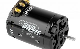 Reedy Sonic 540-FT Fixed-Timing 21.5 Motor