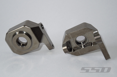 SSD Heavy Brass Knuckles For The Vaterra Ascender (2)