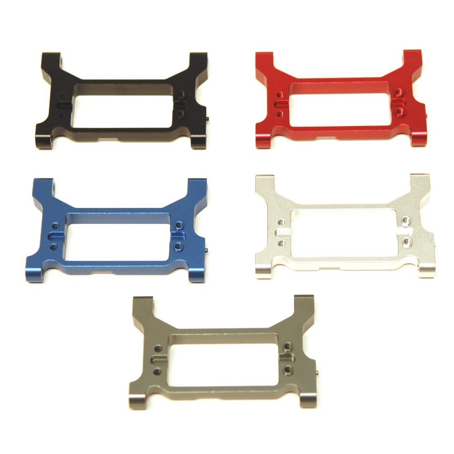 STRC Aluminum Option Parts For The Traxxas TRX-4 (4)