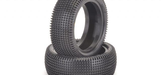 Schumacher Cactus Off-Road Tire