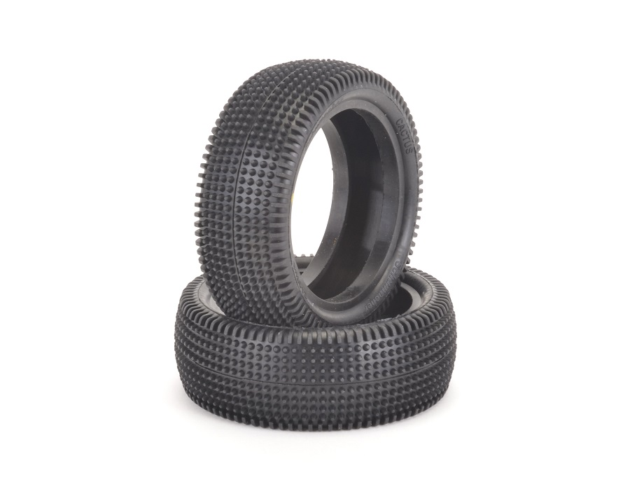 Schumacher Cactus Off-Road Tire (1)
